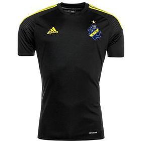 Adidas AIK Home Jersey 16/17 Sr