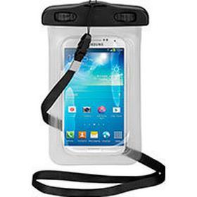 Vandtæt taske til Smartphones - Max 5,5tm (Goobay)