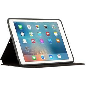 Targus Click-In Case Space Grey iPad 2017, iPad Air/Air 2, iPad Pro 9.7
