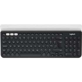 tangentbord wireless usb trådlöst. Logitech K780 Wireless Keyboard da2c3351d9e35