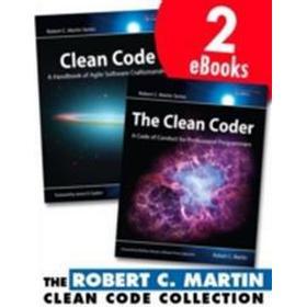 Robert C. Martin Clean Code Collection (Collection) (E-bok, 2011)