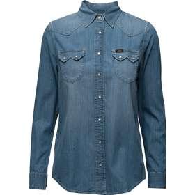 Lee Skjorta Damkläder - Jämför priser på PriceRunner 9bae15fdd8e50