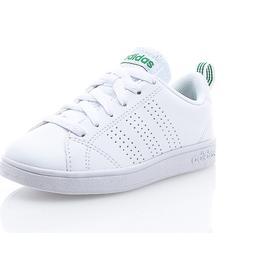 Adidas Advantage Clean Junior White