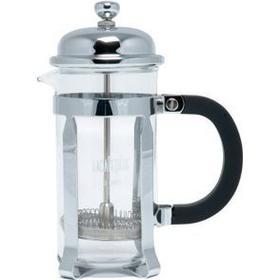 La Cafetiere Classic Chrome 3 Cup