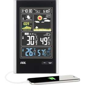 Ade WS 1600 - Hitta bästa pris 9d9015c3edd32