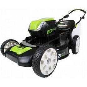 Greenworks GD80LM53