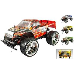 Fjernstyret Monstertruck - Big Monster 45cm 1:10