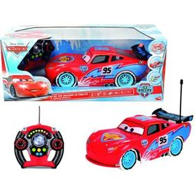 Disney Cars RC Ice McQueen