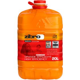 ZIBRO Qlima Extra Plus Petroleum 20L