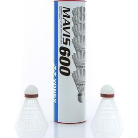 Yonex Mavis 600 6pcs