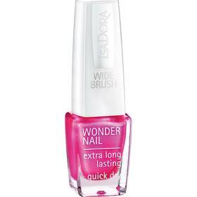 Isadora Wonder Nail #515 Pink Glow 6ml