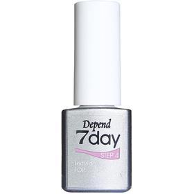 Depend 7Day Hybrid Top 5ml