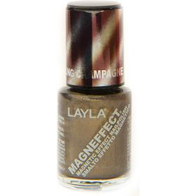 Layla Cosmetics Magn Effect 14 Sparkling Champagne 10ml