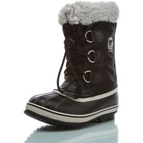 Sorel Yoot Pac Nylon Junior Black