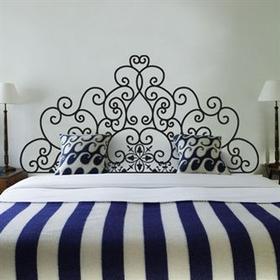 NiceWall Bed Headboard 98x197cm