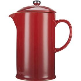 Le Creuset Stoneware Coffee Press 0.75L