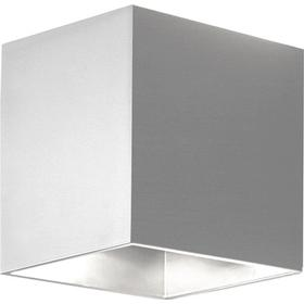 Copenhagen Cube Udendørs Væglampe Hvid - Aros Design