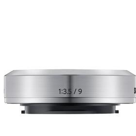 Samsung NX Mini 9mm F3.5
