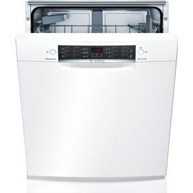 Bosch SMU46CW01S Hvid