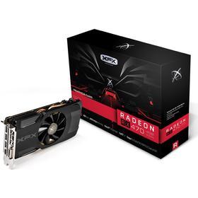 XFX Radeon RX 470 True OC (RX-470P4SFD5)