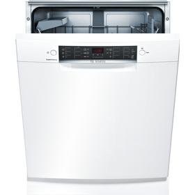 Bosch SMU46CW02S Hvid