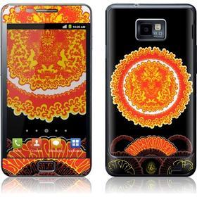 GelaSkins Rorschach Test (Samsung Galaxy S II)