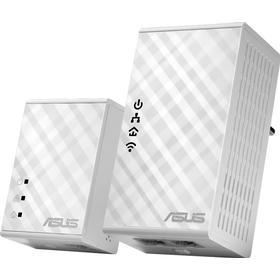 ASUS PL-N12 WiFi Powerline AV500 Adapter Start Kit