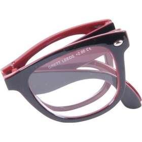 Ihopvikbara läsglasögon Glasögon - Jämför priser på PriceRunner e6cd1afa5f56b