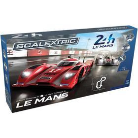 Scalextric Le Mans Sportbilar Set C1368