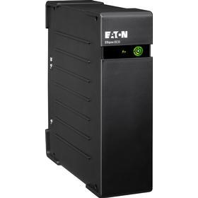 Eaton Ellipse ECO 500 FR 500VA 4AC outlet(s) Rackmount/Tower Svart strömskydd (UPS)