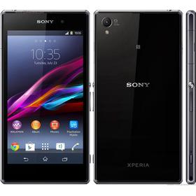 Beskyttelsesfilm ( Screen Protector ) til Sony Xperia Z1