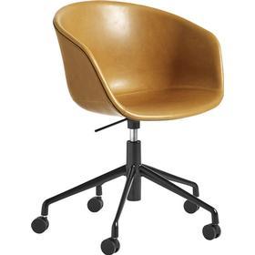 Hay AAC53 Swivel armchair