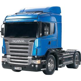 Tamiya Scania R470 Highline