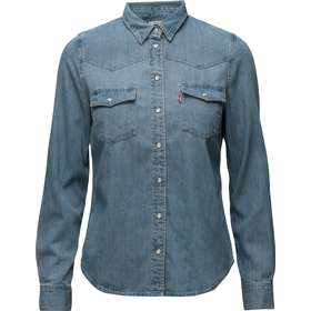 f64cfdc134a Western skjorte Dametøj - Sammenlign priser hos PriceRunner