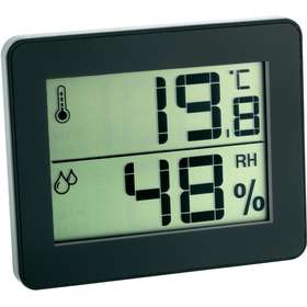 Digital termometer tfa Väderstationer - Jämför priser på PriceRunner 4faa36965ac2c