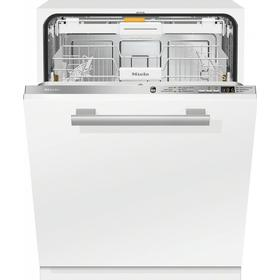 Miele G 6065 SCVi XXL Integrerad