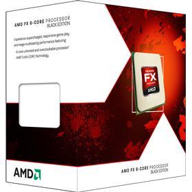 AMD FX-6300 3.5GHz, Box