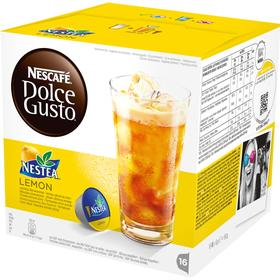Nescafé Dolce Gusto Nestea Lemon 16 Te Kapslar