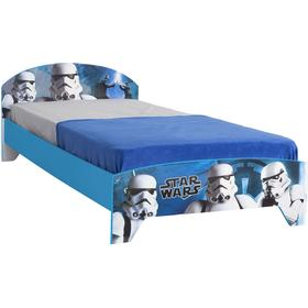 Worlds Apart Hello Home Star Wars Single Bed