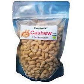 Rawpowder Organisk Cashew nötter hela