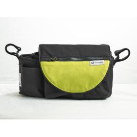 Choopie CityStroll2 2-in-1 Stroller Organizer Go Bag