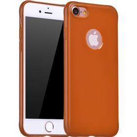 HOCO Matt TPU-skal till iPhone 7/8 - Brun