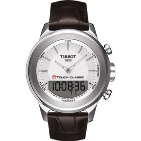 Tissot T-Touch Classic (T083.420.16.011.00)