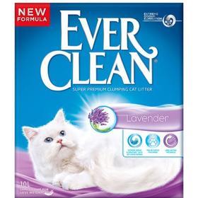 Ever Clean Lavendel - 10L