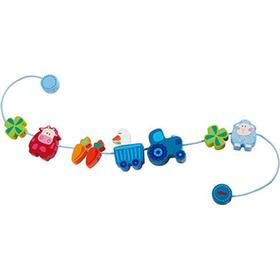 Haba Moo&Baa Pram Decoration 003634