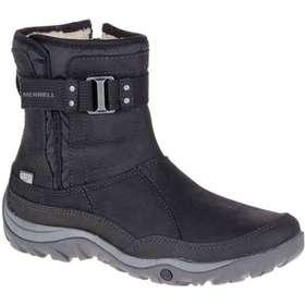 8112423ad8ee Merrell vinterstøvler dame Sko - Sammenlign priser hos PriceRunner
