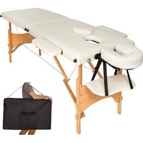 TecTake Massagebänk 401462