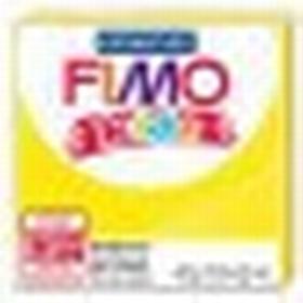 Fimo Kids Yellow 42g