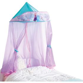 Worlds Apart ReadyRoom Frozen Bed Canopy