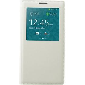 TVC S-View Cover för Galaxy Note 3, Vit